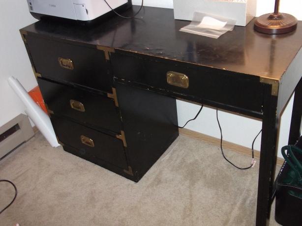 campaign desks