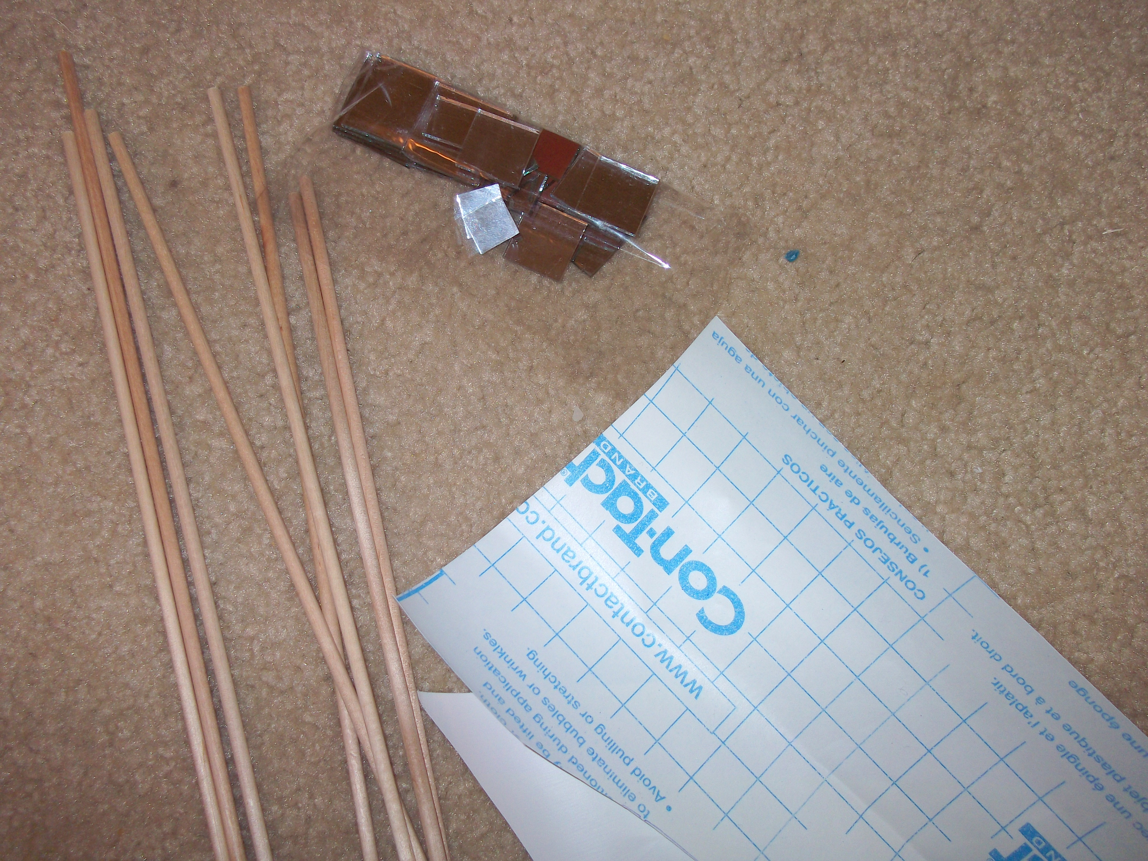 wood projects using dowels