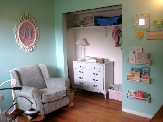 DIY Nursery